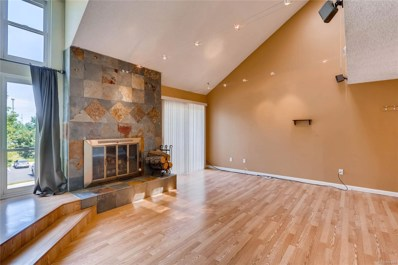 701 Harlan Street UNIT 69, Lakewood, CO 80214 - MLS#: 5608205