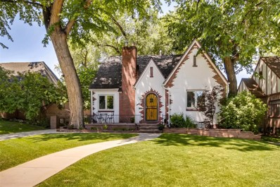667 Birch Street, Denver, CO 80220 - #: 5608645
