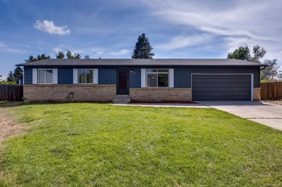 3145 S Kalispell Court, Aurora, CO 80013 - #: 5609201