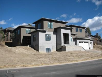 2205 Saddleback Drive, Castle Rock, CO 80104 - #: 5609876