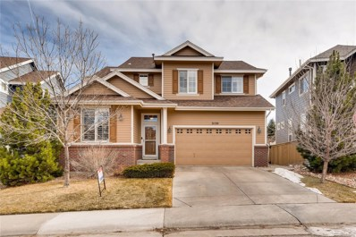 3130 Redhaven Way, Highlands Ranch, CO 80126 - #: 5610236