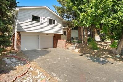 10893 E Wesley Avenue, Aurora, CO 80014 - #: 5610386