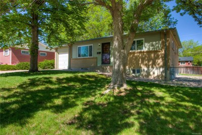 12243 W Exposition Drive, Lakewood, CO 80228 - MLS#: 5612060