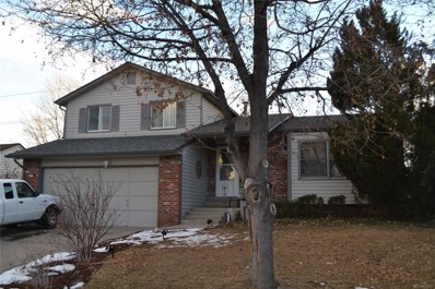 17534 E Bellewood Circle, Aurora, CO 80015 - #: 5612114