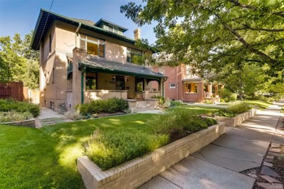 2340 Albion Street, Denver, CO 80207 - #: 5615163
