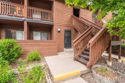 540 S Forest Street UNIT 10-102, Denver, CO 80246 - #: 5615265