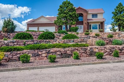 20 Seagull Circle, Colorado Springs, CO 80921 - MLS#: 5615603