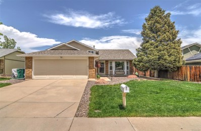 6257 W 68 Place, Arvada, CO 80003 - #: 5616015