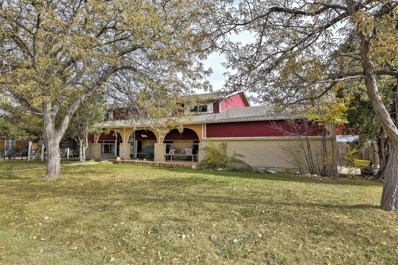 10906 Livingston Drive, Northglenn, CO 80234 - MLS#: 5617773