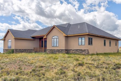 30966 Fourteener Circle, Buena Vista, CO 81211 - MLS#: 5617994
