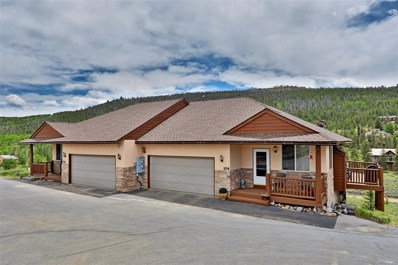 104 County Road 897, Granby, CO 80446 - MLS#: 5618546
