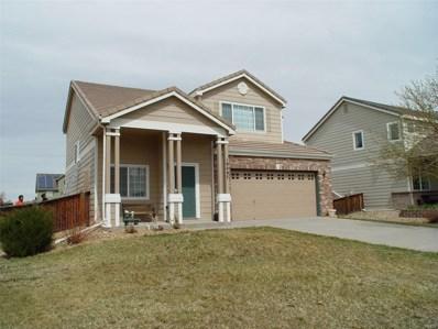 19497 E 59th Drive, Aurora, CO 80019 - MLS#: 5619484