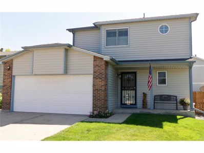 6119 Zenobia Court, Arvada, CO 80003 - MLS#: 5620736