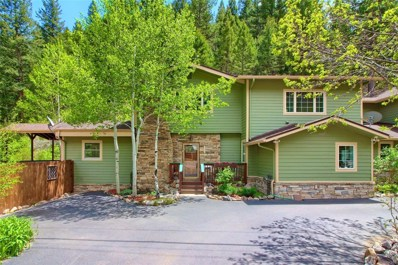 10710 S Deer Creek Road, Littleton, CO 80127 - #: 5621005