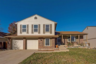 15793 E Gunnison Place, Aurora, CO 80017 - #: 5621124