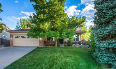 7526 Indian Wells Way, Lone Tree, CO 80124 - MLS#: 5622716