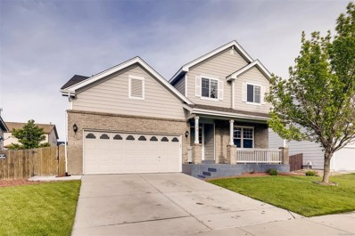 376 Mt Eolus Street, Brighton, CO 80601 - #: 5624831