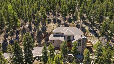 900 Sawmill Creek Road, Evergreen, CO 80439 - #: 5626018