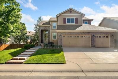 9836 Keenan Street, Highlands Ranch, CO 80130 - #: 5626224