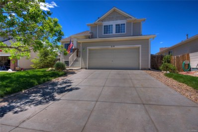 219 Homestead Way, Brighton, CO 80601 - #: 5626455