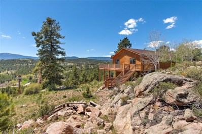 365 Bunny Road, Bailey, CO 80421 - MLS#: 5626792