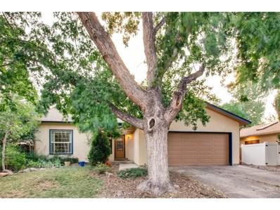 771 Cottonwood Drive, Broomfield, CO 80020 - MLS#: 5626972