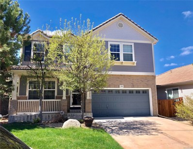 3578 Dinosaur Street, Castle Rock, CO 80109 - #: 5627208