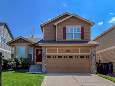 9662 Silverberry Circle, Highlands Ranch, CO 80129 - MLS#: 5628156