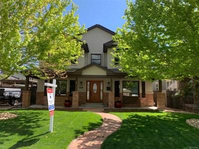 1618 S Monroe Street, Denver, CO 80210 - #: 5628867
