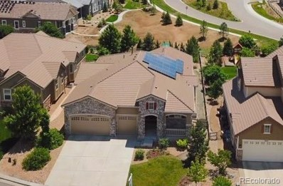 10438 Skyreach Way, Highlands Ranch, CO 80126 - #: 5628949