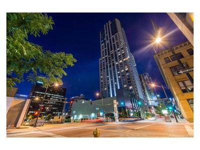 1133 14th Street UNIT 2320, Denver, CO 80202 - MLS#: 5630507