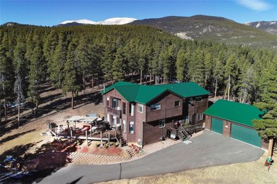 302 Ranch Way, Bailey, CO 80421 - #: 5630523