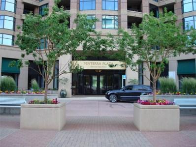 8100 E Union Avenue UNIT 408, Denver, CO 80237 - MLS#: 5633140