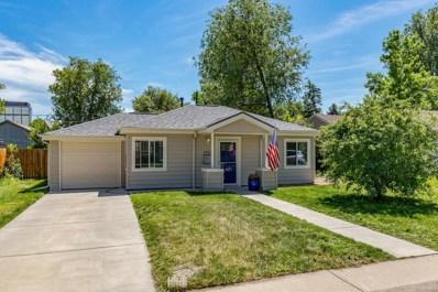 1840 S Cook Street, Denver, CO 80210 - #: 5633750
