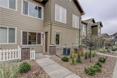 15476 W 64th Loop UNIT D, Arvada, CO 80007 - #: 5634287