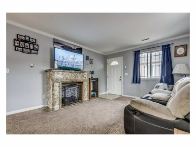 4179 W Walsh Place, Denver, CO 80219 - MLS#: 5635894