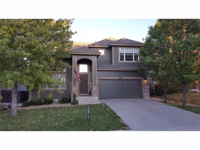 11390 Whooping Crane Drive, Parker, CO 80134 - MLS#: 5635972