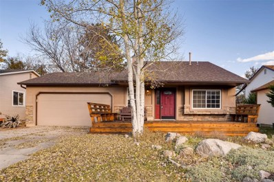 7149 White Buffalo Road, Colorado Springs, CO 80919 - MLS#: 5636380