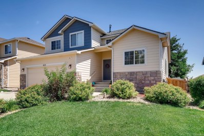 412 Iron Street, Lochbuie, CO 80603 - #: 5636389