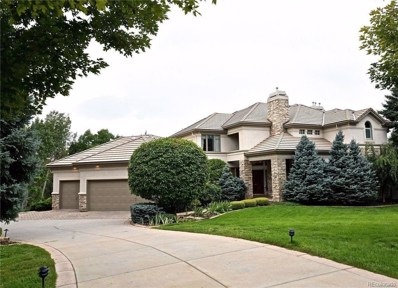 5861 S Albion Court, Greenwood Village, CO 80121 - #: 5637841