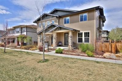 10821 E 28th Place, Denver, CO 80238 - #: 5639452
