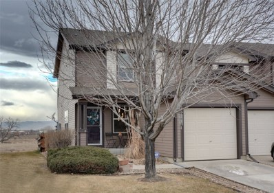 208 Montgomery Drive, Erie, CO 80516 - MLS#: 5640270