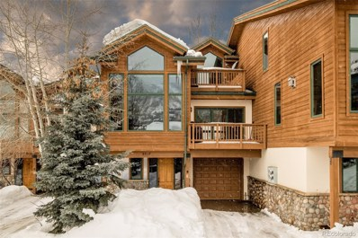2517 Evergreen Lane UNIT 8, Steamboat Springs, CO 80487 - #: 5641472