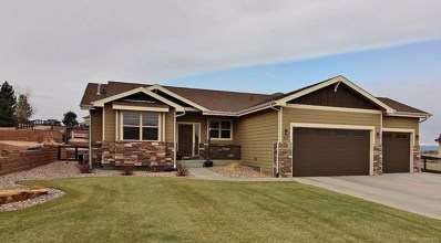 517 Sage Avenue, Greeley, CO 80634 - MLS#: 5641917