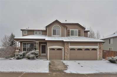 2915 Prince Circle, Erie, CO 80516 - MLS#: 5642570