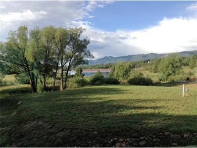1811 Bel Lago View, Monument, CO 80132 - MLS#: 5642831