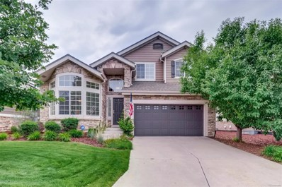 22602 E Rowland Drive, Aurora, CO 80016 - MLS#: 5644609