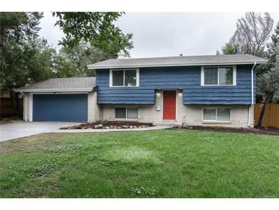 13256 E Nevada Avenue, Aurora, CO 80012 - MLS#: 5645292