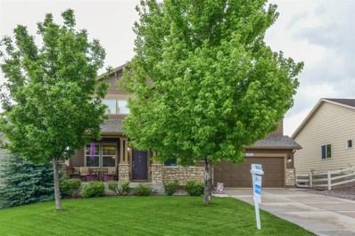 3884 Deer Valley Drive, Castle Rock, CO 80104 - MLS#: 5646558