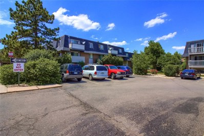 209 E Highline Circle UNIT 106, Centennial, CO 80122 - MLS#: 5646567